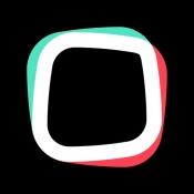 iPhone、iPadアプリ「Frame X - フォトフレームマスター」のアイコン