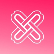 iPhone、iPadアプリ「Meily(メイリー)美容医療・整形SNSアプリ」のアイコン