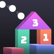 iPhone、iPadアプリ「Block Balls」のアイコン