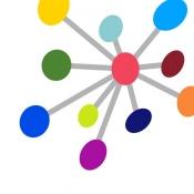 iPhone、iPadアプリ「mediLink - メディリンク」のアイコン