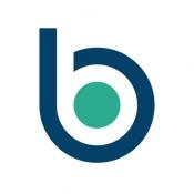 iPhone、iPadアプリ「ビットコイン リップル 取引アプリ bitbank」のアイコン
