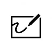 iPhone、iPadアプリ「Microsoft Whiteboard」のアイコン