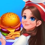 iPhone、iPadアプリ「料理の旅」のアイコン