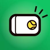 iPhone、iPadアプリ「TenniSwitch[テニスイッチ]」のアイコン
