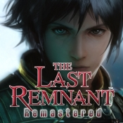 iPhone、iPadアプリ「THE LAST REMNANT Remastered」のアイコン