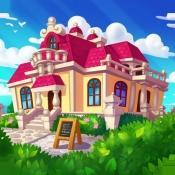 iPhone、iPadアプリ「Manor Cafe」のアイコン