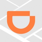 iPhone、iPadアプリ「DiDi(ディディ)-タクシーがすぐ呼べる配車アプリ」のアイコン