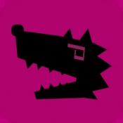 iPhone、iPadアプリ「パワーワード人狼【新・ワードウルフ】」のアイコン