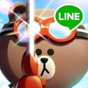 iPhone、iPadアプリ「LINE ブラウンストーリーズ」のアイコン