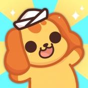 iPhone、iPadアプリ「どろぼう犬 (KleptoDogs)」のアイコン