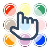 iPhone、iPadアプリ「ストレス発散!頭を使う気持ちいい脳トレゲーム-プチ記憶力」のアイコン