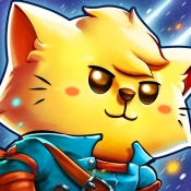 iPhone、iPadアプリ「Cat Quest II」のアイコン