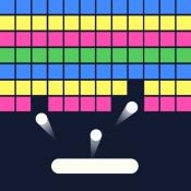 iPhone、iPadアプリ「ブレーク ブリックス - ボールの冒険」のアイコン