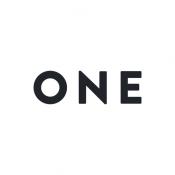 iPhone、iPadアプリ「ONE(ワン)」のアイコン