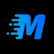 iPhone、iPadアプリ「Miez ミーズ - スポーツ動画ソーシャルアプリ」のアイコン