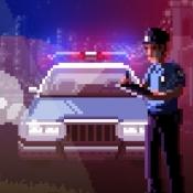 iPhone、iPadアプリ「Beat Cop」のアイコン