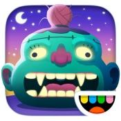 iPhone、iPadアプリ「Toca Mystery House」のアイコン