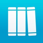 iPhone、iPadアプリ「辞書 by 物書堂」のアイコン