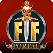 iPhone、iPadアプリ「Fighting Fantasy Legends'」のアイコン