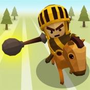iPhone、iPadアプリ「Knights Rush」のアイコン