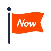 iPhone、iPadアプリ「TRAVEL Now(トラベルナウ)- 格安航空券の予約」のアイコン