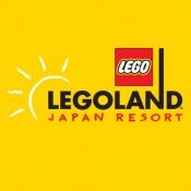 iPhone、iPadアプリ「レゴランド®・ジャパン・リゾート」のアイコン