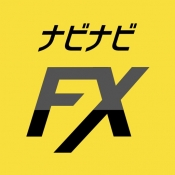 iPhone、iPadアプリ「ナビナビFX FX初心者の投資デモトレードで簡単FX入門」のアイコン