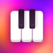 iPhone、iPadアプリ「Piano Crush - ピアノ 鍵盤 音楽 ゲーム」のアイコン