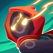 iPhone、iPadアプリ「Sword Man - Monster Hunter」のアイコン