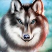 iPhone、iPadアプリ「Wolf: The Evolution Online」のアイコン