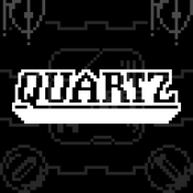 iPhone、iPadアプリ「Quartz: Sci-Fi Platformer」のアイコン