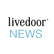 iPhone、iPadアプリ「livedoor NEWS」のアイコン
