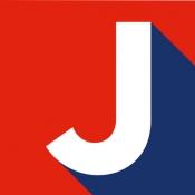 iPhone、iPadアプリ「Jフェス - ロッキング・オンのフェス公式アプリ」のアイコン