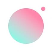 iPhone、iPadアプリ「Ulikeユーライク:ナチュラルに盛るビューティカメラ!」のアイコン
