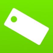 iPhone、iPadアプリ「英単語  by 物書堂」のアイコン