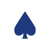 iPhone、iPadアプリ「ギャンブル収支管理アプリ-Spade」のアイコン