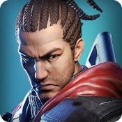 iPhone、iPadアプリ「MAD8 : Raid Battle」のアイコン
