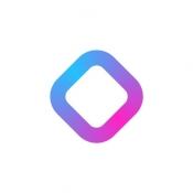 iPhone、iPadアプリ「REALITY - バーチャルライブ配信アプリ」のアイコン