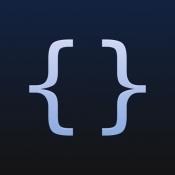 iPhone、iPadアプリ「Scriptable」のアイコン