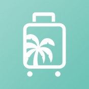 iPhone、iPadアプリ「HAWAIICO(ハワイコ) - ハワイ旅行の便利アプリ -」のアイコン