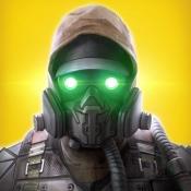 iPhone、iPadアプリ「Battle Prime」のアイコン