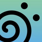 iPhone、iPadアプリ「Colon:(コロン)」のアイコン