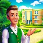 iPhone、iPadアプリ「Hidden Hotel: Miami Mystery」のアイコン