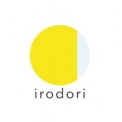 iPhone、iPadアプリ「irodori -color schemes-」のアイコン