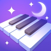 iPhone、iPadアプリ「Dream  Piano」のアイコン