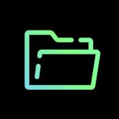 iPhone、iPadアプリ「Mixdata - クリップ・再生・管理アプリ」のアイコン