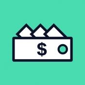 iPhone、iPadアプリ「現金管理 | 登録したお小遣いや財布の管理」のアイコン