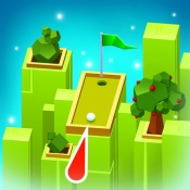 iPhone、iPadアプリ「Mini Golf Magic」のアイコン
