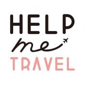 iPhone、iPadアプリ「旅行英会話 - Help me Travel」のアイコン
