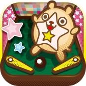 iPhone、iPadアプリ「ピンボールバトラーズ」のアイコン